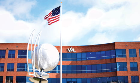 VPL Announces the Relocation of its Corporate Headquarters