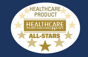 Don Carroll joins Healthcare Purchasing News for their annual 2020-2021 Healthcare Product All-Stars